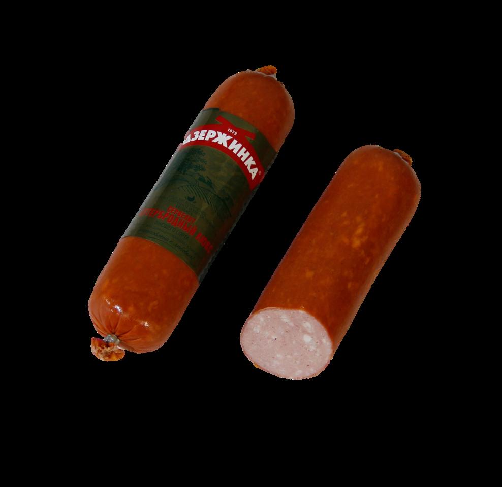 """""""Сервелат Бутербродный Люкс""""..."""