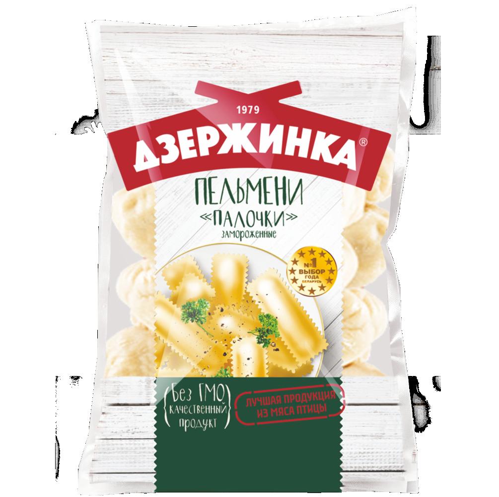 """Dumplings """"Palochki-vyruchalochki"""""""