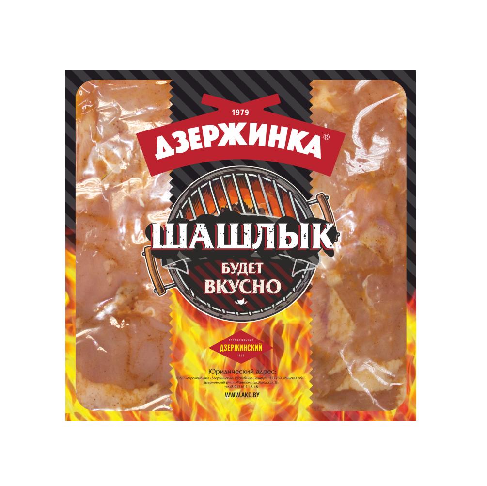 """""""Шашлык Классический"""""""