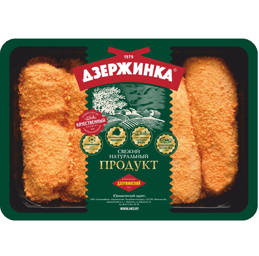 面包屑包裹《用于烘烤的有软骨鸡腿》