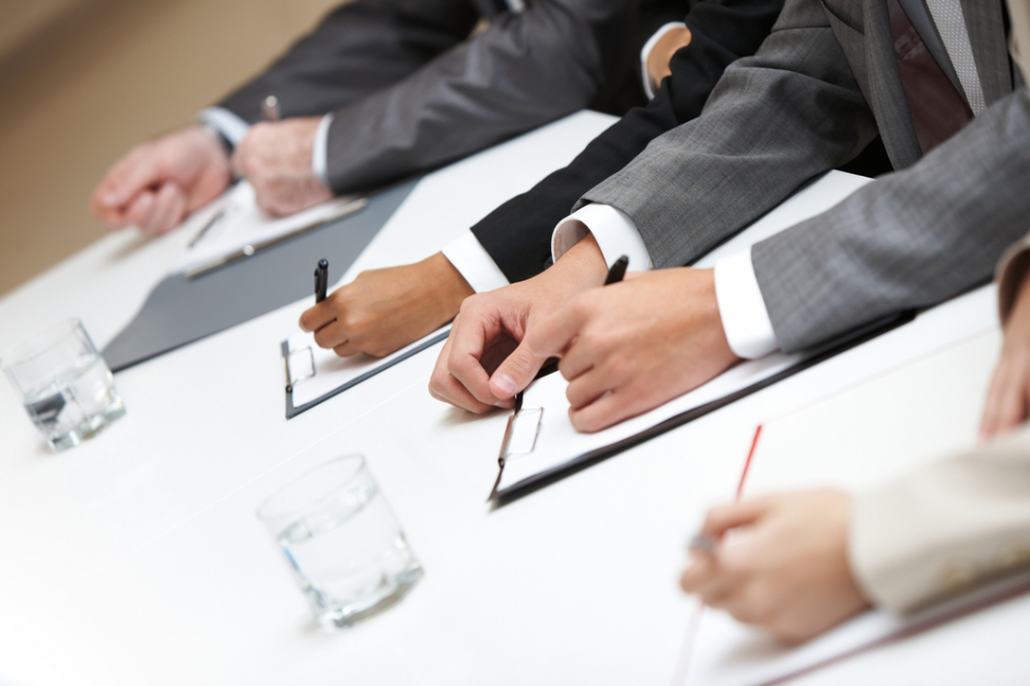 Информация о формировании реестра акционеров